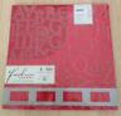 NEW Die-Cut Chipboard Palettes Scarlet 4 Sheets 350 Pieces Mar...