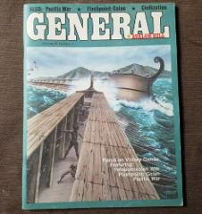 Avalon Hill: The General Magazine: Volume 28: Number 1 w/ orde...