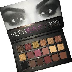 NEW HUDA BEAUTY Rose Gold Edition Eye Shadow Palette + FAST FR...