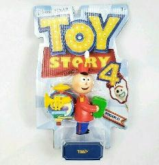 Disney Toy Story 4 Tinny Figure Pixar 2019 Action Figure Posea...