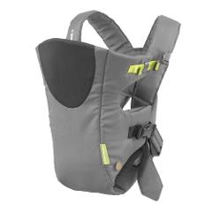 Infantino Breathe Vented Carrier, Grey