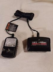 Hyper Tough 18Volt Battery Charger (Power Supply) for Drill -...