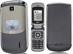 Verizon LG Accolade VX5600 Camera GPS Cell Phone