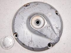 64-66 HONDA CT200 #4 RIGHT SIDE CLUTCH COVER ADJUSTER COVER CAP