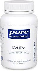 MotilPro Hypoallergenic Dietary Supplement to Promote Healthy ...