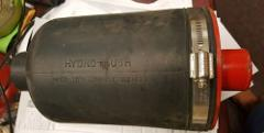 HYDRO-HUSH Muffler Marine Exhaust SILENCER 2