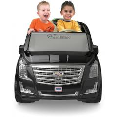 Power Wheels Cadillac Escalade Ride-On Vehicle