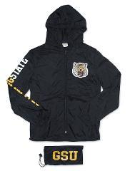 Grambling State University Hoodie windbreaker Jacket HBCU Coll...