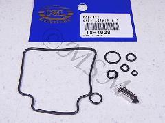 04-07 SHADOW VLX 600 04-09 AERO 07-09 SPIRIT K&L CARBURETOR RE...