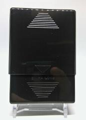 Fujima Black Plastic 2-In-1 King or 100s Protective Cigarette ...
