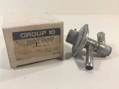 Group 10 Heater Control Valve 801909 New Old Stock 74646 27771...