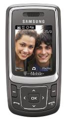 Samsung SGH-T239 T-Mobile Cell Phone