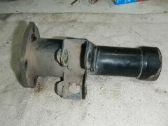 Left hand rear axle housing tube 1993 Kawasaki Bayou 400 4x4 K...
