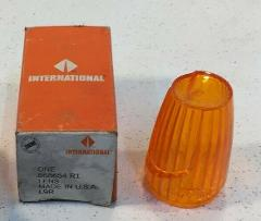 Genuine International 868654R1 Amber Lens