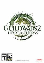 Guild Wars 2 Heart of Thorns - PC Guild Wars 2 Heart of Thorns...