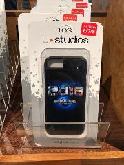 Universal Studios Hollywood 2018 iPhone Case 6/7/8 New