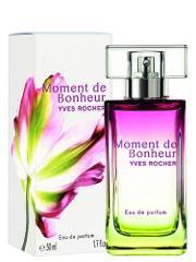 YVES ROCHER Eau de Parfum Moment de Bonheur 50 ml 33013