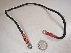 99 OMC EVINRUDE 115HP FICHT SOLENOID SWITCH TO STARTER POWER L...