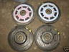 95 POLARIS INDY XCR 600 CARRIER WHEEL $