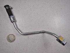 03 YAMAHA YZ450F RIGHT SIDE OIL HOSE PIPE TUBE #1