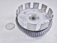 73-75 Honda XL 175 XL175 K2 Clutch Basket Housing