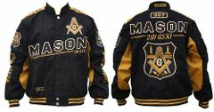 Freemason Jacket Masonic Fraternity Race Jacket Jacket Worldwi...