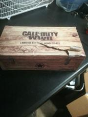 Call Of Duty Ww11 Limited Edition Gear Crate