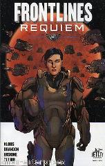 Frontlines Requiem #1 (Of 4) Comic Book 2016 - Jet City Comics
