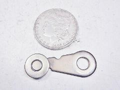 84 Honda XR350R XR350 XR 350 R Gearshift Gear Shift Drum Stopp...