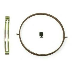 ATC 185S 200 200S Compression Release Spring, Hook Plate, Cush...