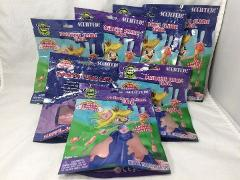 7 Packs of Scented Princess Slime Slop by The Concoction Factory