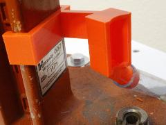Hornady lock and load / 00-7 Reloading press Upgrade Primer Ca...