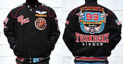 Tuskegee Airmen 99th Squadron Jacket - Red Tails