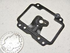 78 SUZUKI GS400 LEFT/RIGHT CARBURETOR FLOAT BOWL CHAMBER GASKE...