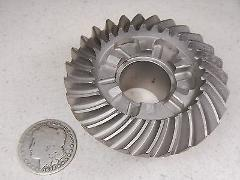 99 OMC EVINRUDE 115HP REVERSE DRIVE RING GEAR #2
