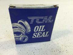 (1) Dichtomatik TCM 121964VB 12398 Oil and Grease Seal - New O...