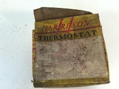 Vintage Harrison Water Heater Automotive Thermostat 1259 Made ...