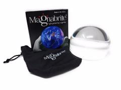 Magnabrite Light Gathering Dome Magnifier 3.5 Inches @@@ Made ...