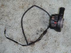 RIGHT HAND HANDLEBAR RUN STOP KILLSWITCH 1978 78 YAMAHA DT400 ...