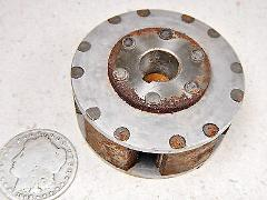 64-66 HONDA CT200 #3 ROTOR FLYWHEEL