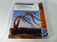 Biogeography of the Global Garden - Cengage Learning Course Re...
