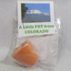A Little Pot From Colorado New Funny Gag Gift Private Label Em...