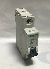 Schneider Electric 6A Miniature Circuit Breaker, Multi-9, C60N-C6