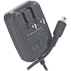BlackBerry Folding Blade USB Charger ASY-08332-004