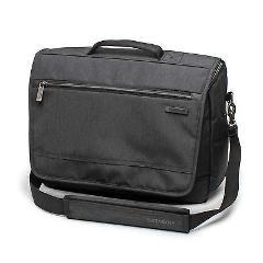 Samsonite Modern Utility Laptop Messenger Bag, Charcoal Heathe...