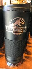 Universal Studios Jurassic World Fallen Kingdom Insulated Stai...