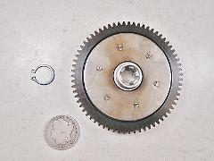 64-66 HONDA CT200 #2 PRIMARY DRIVEN GEAR