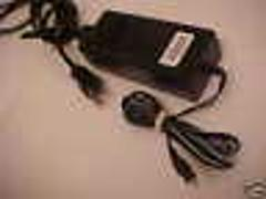 12v dc 12 volt adapter cord for Roland CDX 1 DiscLab wall plug...