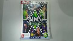 The Sims 3 Supernatural Expansion Pack Prima Official Game Gui...