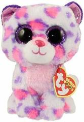 Ty Beanie Boos Serena - Snow Leopard (Justice Exclusive) 6in P...
